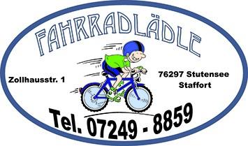 Logo Fahrradhändler Fahrradlädle