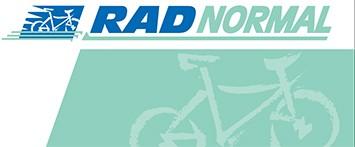 Logo Fahrradhändler Rad Normal