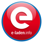 Icon e-laden.info