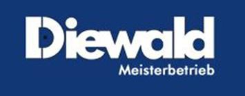 Logo Fahrradhändler Diewald