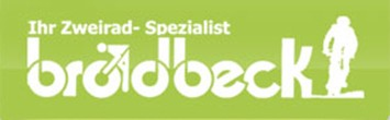 Logo Fahrradhändler Brodbeck