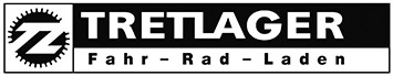 Logo Fahrradhändler Tretlager
